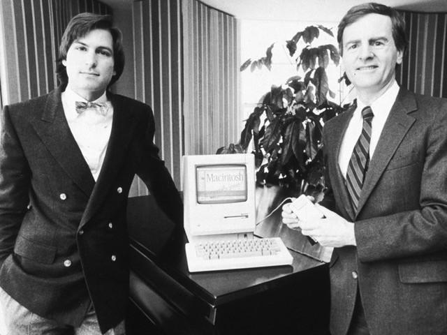 40 năm trước khi công nghệ bùng nổ, Thung lũng Silicon trông như thế nào? - Ảnh 11.