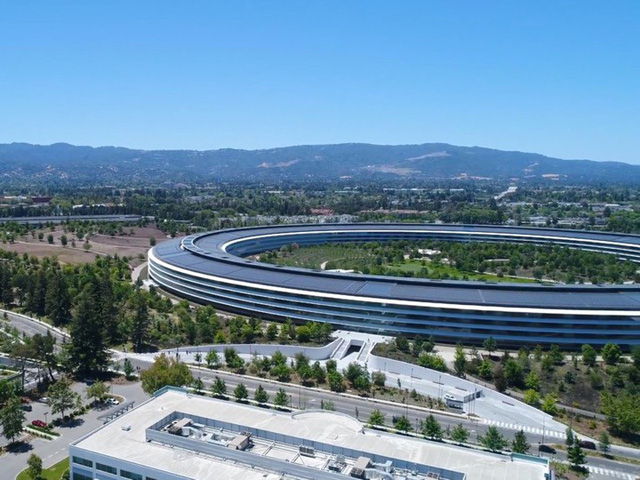 40 năm trước khi công nghệ bùng nổ, Thung lũng Silicon trông như thế nào? - Ảnh 14.