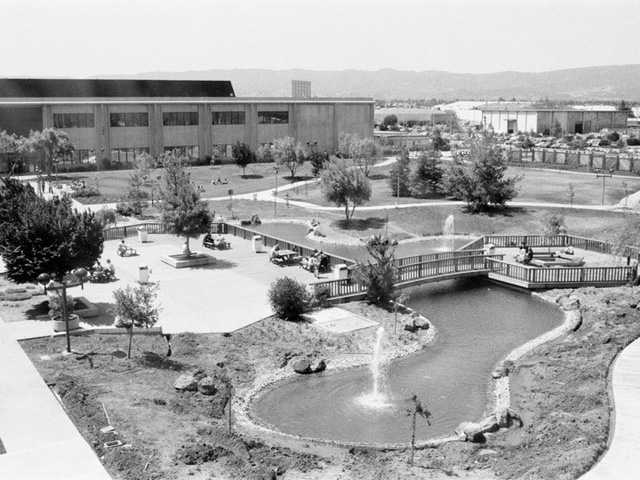 40 năm trước khi công nghệ bùng nổ, Thung lũng Silicon trông như thế nào? - Ảnh 16.