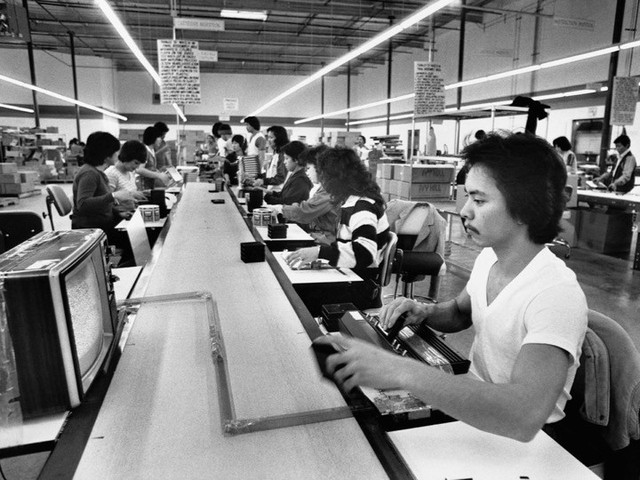 40 năm trước khi công nghệ bùng nổ, Thung lũng Silicon trông như thế nào? - Ảnh 18.