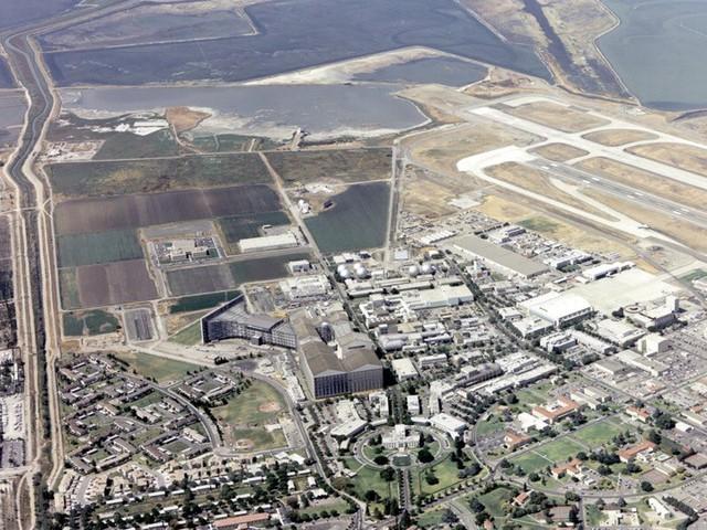 40 năm trước khi công nghệ bùng nổ, Thung lũng Silicon trông như thế nào? - Ảnh 20.