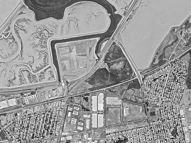 40 năm trước khi công nghệ bùng nổ, Thung lũng Silicon trông như thế nào? - Ảnh 21.