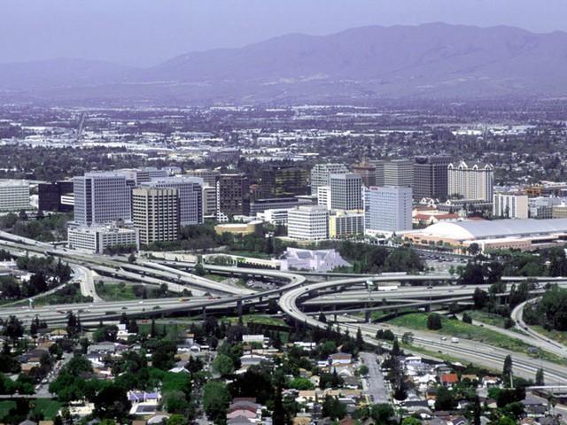 40 năm trước khi công nghệ bùng nổ, Thung lũng Silicon trông như thế nào? - Ảnh 28.