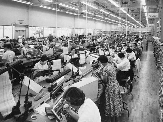 40 năm trước khi công nghệ bùng nổ, Thung lũng Silicon trông như thế nào? - Ảnh 5.