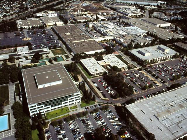 40 năm trước khi công nghệ bùng nổ, Thung lũng Silicon trông như thế nào? - Ảnh 6.