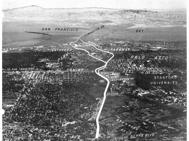 40 năm trước khi công nghệ bùng nổ, Thung lũng Silicon trông như thế nào? - Ảnh 7.