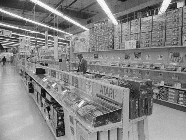 40 năm trước khi công nghệ bùng nổ, Thung lũng Silicon trông như thế nào? - Ảnh 9.