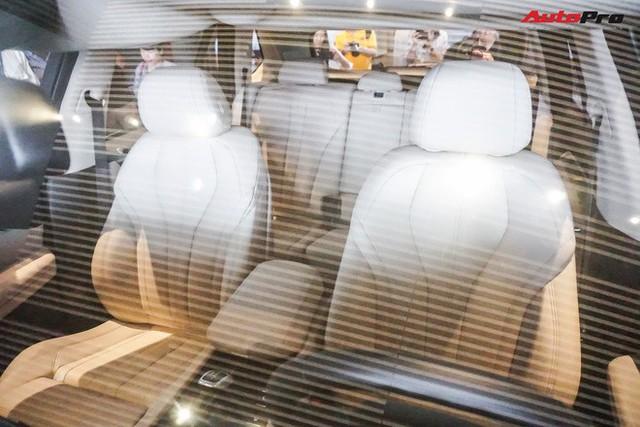 Khám phá chi tiết Lux V8 tại Hải Phòng - SUV mạnh nhất của VinFast không phải ai cũng mua được - Ảnh 10.