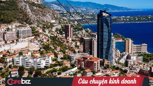 Giá nhà đất ở Monaco đắt đỏ nhất thế giới, mức trung bình lên đến hơn 1,3 tỷ đồng/m2 - Ảnh 1.