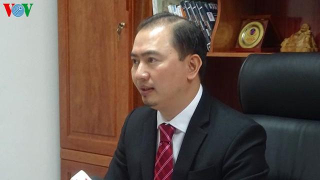 Tổng Giám đốc Nhật Cường mobile đối diện với mức án nào? - Ảnh 2.