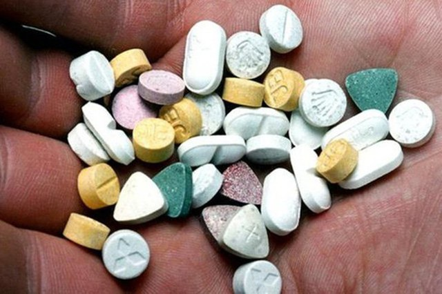 Nhận biết các loại ma túy và tác hại của chúng - Ảnh 10.