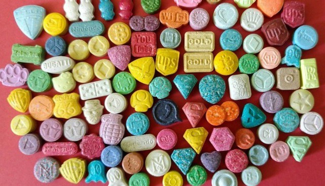 Nhận biết các loại ma túy và tác hại của chúng - Ảnh 11.