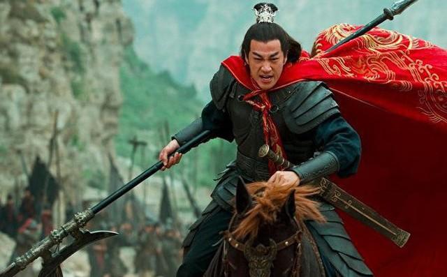Kết cục ít người biết đến của vợ con Lữ Bố sau thất bại ở Hạ Bì: Không bằng một con ngựa - Ảnh 3.