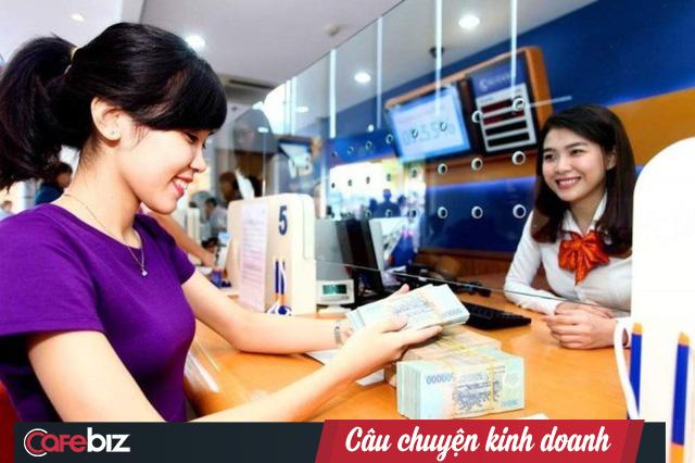 TS Nguyễn Trí Hiếu: Nhiều ngân hàng Việt Nam vẫn hoạt động như một tiệm cầm đồ - Ảnh 1.