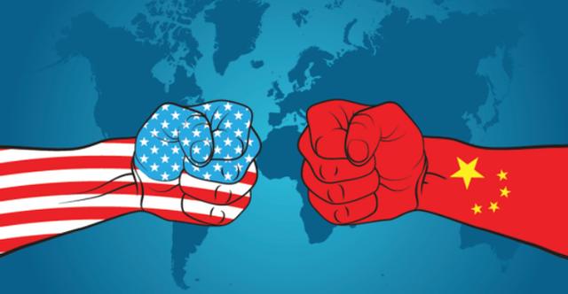 Tổng thống Mỹ Donald Trump: Chiến tranh thương mại với Trung Quốc chỉ là cuộc tranh luận nhỏ! - Ảnh 2.