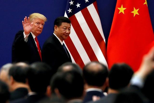 Tổng thống Mỹ Donald Trump: Chiến tranh thương mại với Trung Quốc chỉ là cuộc tranh luận nhỏ! - Ảnh 1.