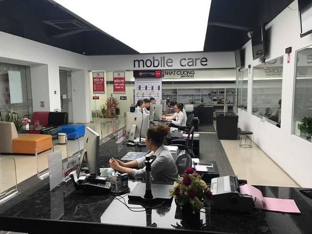Vì sao 1 cửa hàng Nhật Cường Mobile hoạt động dù ông chủ bị bắt, toàn hệ thống tê liệt? - Ảnh 2.