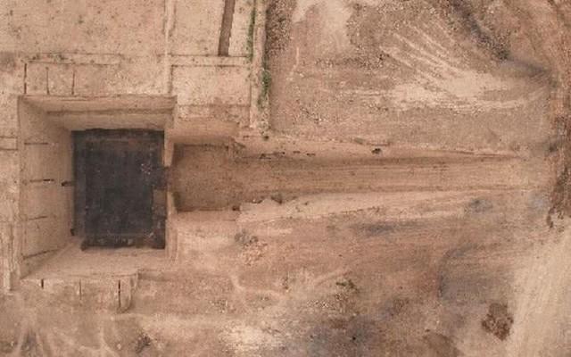Khai quật mộ nghi của người đã ám sát Tần Thủy Hoàng, các nhà khảo cổ nhận bất ngờ lớn - Ảnh 3.