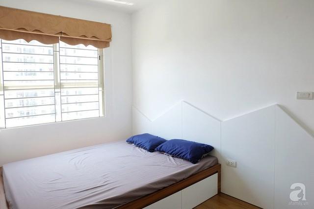 Căn hộ 78m² với 3 phòng ngủ có chi phí thi công 262 triệu đồng ở Long Biên, Hà Nội - Ảnh 27.