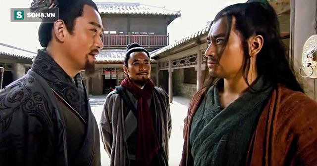 Mưu kém Ngô Dụng, võ thua Lâm Xung, Tống Giang có bản lĩnh gì để đứng đầu Lương Sơn? - Ảnh 5.