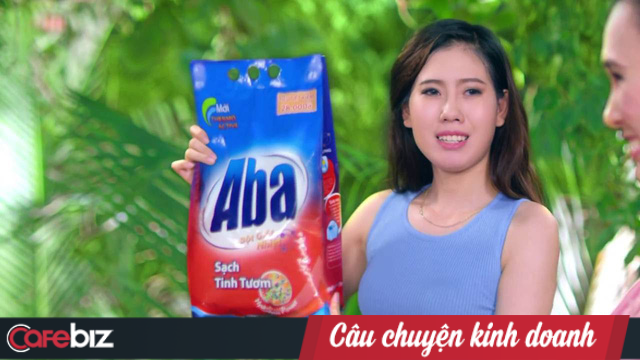 Ai cũng chê quảng cáo bột giặt Aba vừa dài vừa dở tới mức nhảm nhí, nhưng sự thật đằng sau lại khiến nhiều người bất ngờ - Ảnh 5.