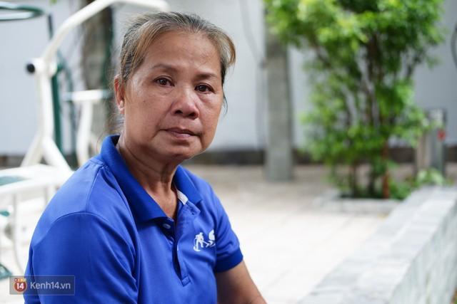 Nhặt được 7.400 USD trong bao rác, hai mẹ con lao công ở Sài Gòn trả lại cho khách Tây: Em muốn sống bằng chính đồng tiền mình tạo ra - Ảnh 6.