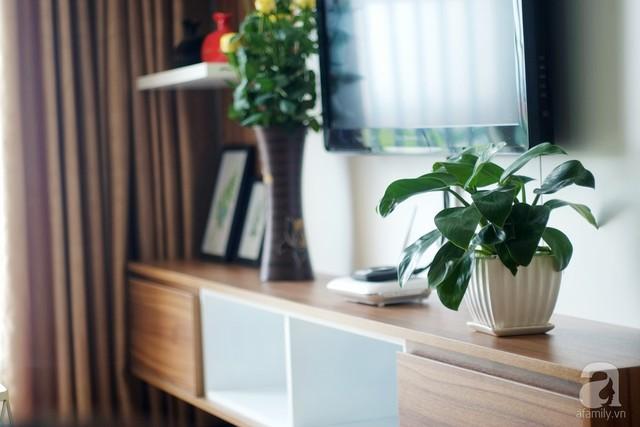 Căn hộ 78m² với 3 phòng ngủ có chi phí thi công 262 triệu đồng ở Long Biên, Hà Nội - Ảnh 6.