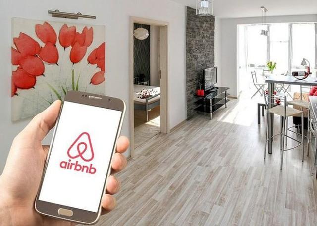 Vừa nghỉ việc chưa được bao lâu, cựu sếp Apple đã lập tức gia nhập hội đồng quản trị của Airbnb - Ảnh 2.