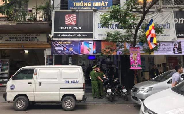 Phi vụ buôn lậu khủng: 2.500 smartphone từ Trung Quốc vào Việt Nam - Ảnh 1.