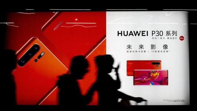 """Huawei đã chuẩn bị từ nhiều năm trước cho kịch bản """"ngày tận thế"""" - Ảnh 2."""