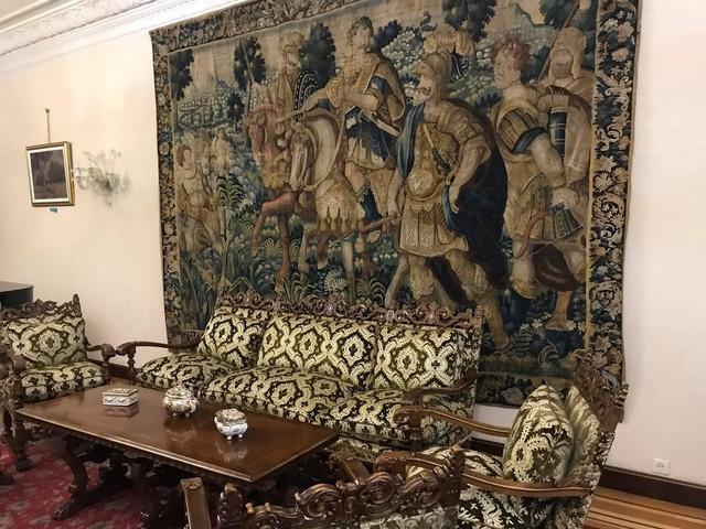 Du lịch thế giới có gì: Dinh thự nhà độc tài Ceausescu tại Cộng Hòa Romania thu hút du khách Việt - Ảnh 5.
