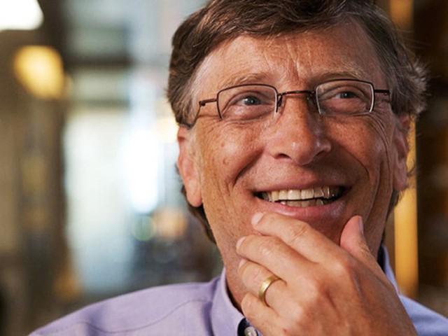 Những sự thật bất ngờ về khối tài sản kếch xù của Bill Gates - Ảnh 7.