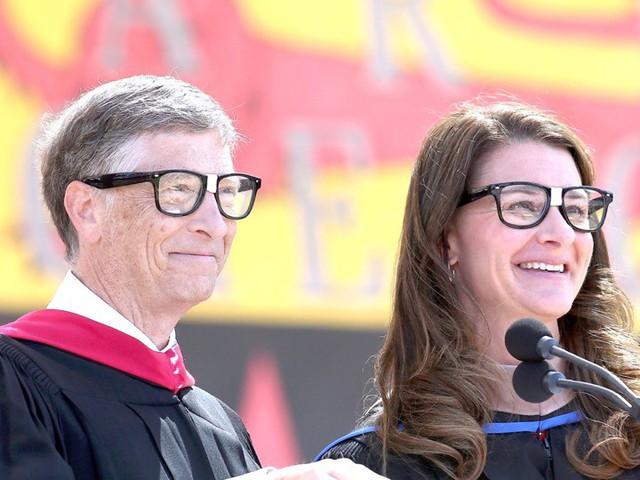 Những sự thật bất ngờ về khối tài sản kếch xù của Bill Gates - Ảnh 11.