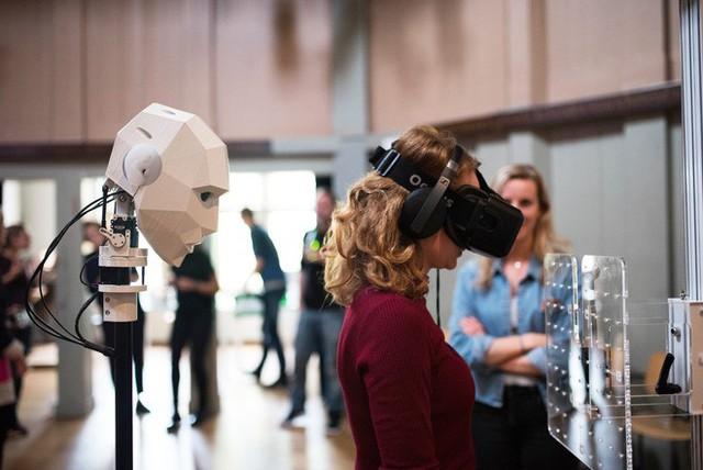 Thứ công nghệ giúp con người thoát xác, không còn lo sợ cái chết - Ảnh 4.