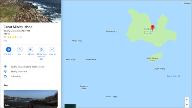 Bó tay với 10 địa danh trời ơi đất hỡi trên Google Maps, cho tiền cũng không thèm đến - Ảnh 4.