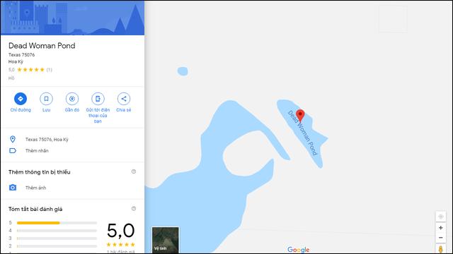 Bó tay với 10 địa danh trời ơi đất hỡi trên Google Maps, cho tiền cũng không thèm đến - Ảnh 8.
