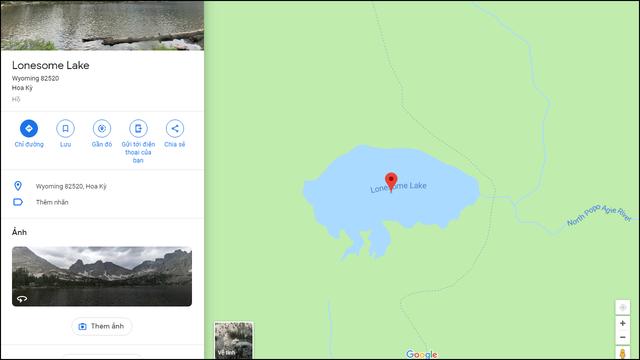 Bó tay với 10 địa danh trời ơi đất hỡi trên Google Maps, cho tiền cũng không thèm đến - Ảnh 9.