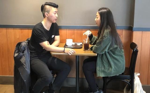 Nỗi sợ hẹn hò của giới trẻ Hàn Quốc - Ảnh 1.