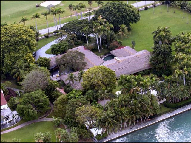 [Ảnh] Khám phá boong ke tỷ phú an toàn nhất thế giới ở Miami - Ảnh 11.