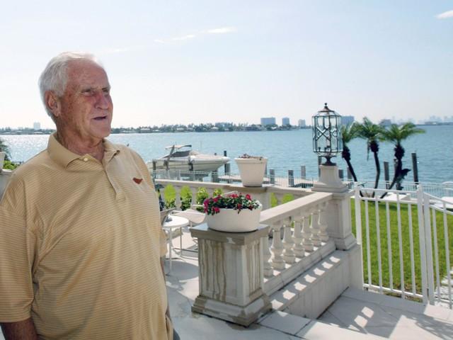 [Ảnh] Khám phá boong ke tỷ phú an toàn nhất thế giới ở Miami - Ảnh 14.