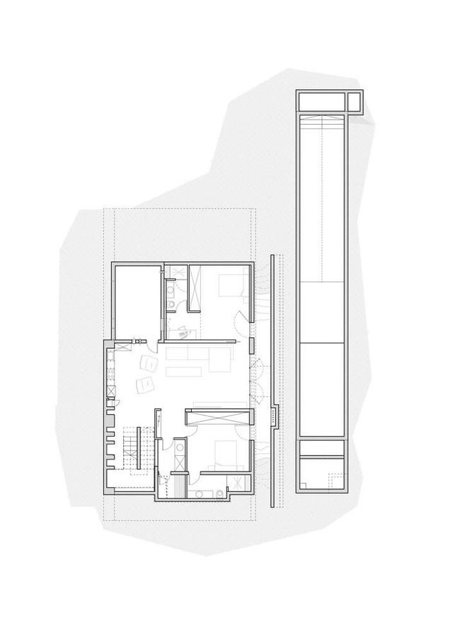 [Ảnh] Ngôi nhà mang phong cách viện bảo tàng, lưu giữ hàng nghìn kỷ vật - Ảnh 18.