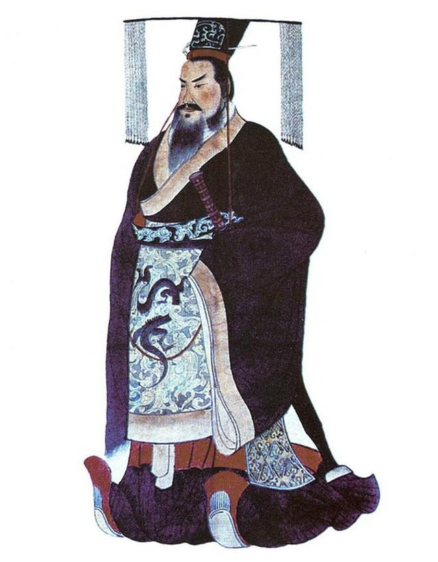 Người phụ nữ liễu yếu đào tơ được Tần Thủy Hoàng cả một đời nể trọng, ban đặc ân là ai? - Ảnh 3.