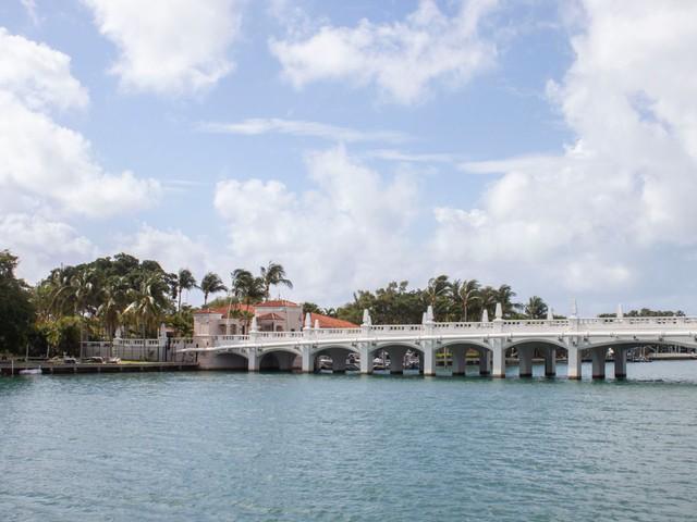 [Ảnh] Khám phá boong ke tỷ phú an toàn nhất thế giới ở Miami - Ảnh 4.