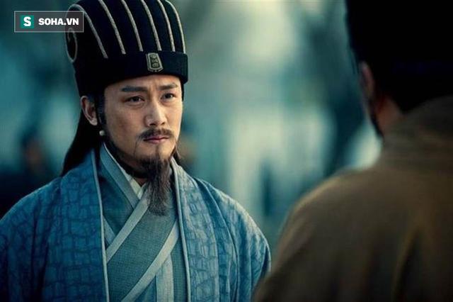 Văn thần khiến Khổng Minh không dám bình định Nam Trung: Cứu Thục Hán chỉ bằng vài câu nói - Ảnh 4.