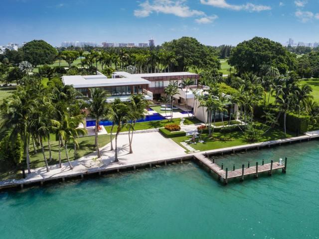 [Ảnh] Khám phá boong ke tỷ phú an toàn nhất thế giới ở Miami - Ảnh 6.