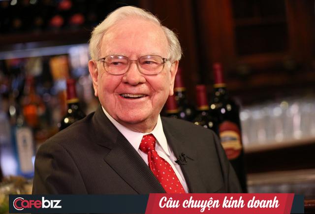 Warren Buffett: Cuộc đời giống như chơi golf, nếu người nào cũng đưa bóng vào mọi lỗ golf thì sẽ chẳng có ai chơi trò này, vì đâu còn vui nữa - Ảnh 1.