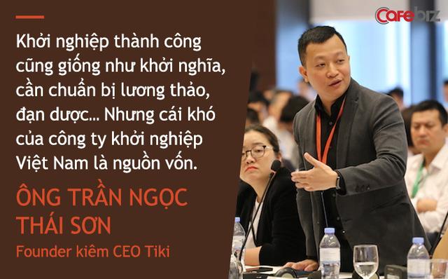Các chuyên gia hiến kế cho khởi nghiệp ở Việt Nam: Đề xuất mô hình Cà phê với Thủ tướng, nên có khái niệm Cò khởi nghiệp - Ảnh 4.