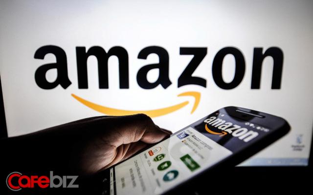4 tuổi đã đến trang trại của ông nội làm việc suốt 12 mùa hè, Jeff Bezos học được 2 phẩm chất giá trị giúp tạo nên đế chế Amazon - Ảnh 2.