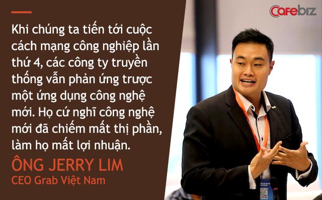Các chuyên gia hiến kế cho khởi nghiệp ở Việt Nam: Đề xuất mô hình Cà phê với Thủ tướng, nên có khái niệm Cò khởi nghiệp - Ảnh 3.