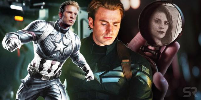 Khoa học đã tìm ra lý do vì sao Captain America luôn mang theo ảnh người yêu bên mình - Ảnh 4.